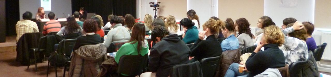 Píndola 3 I Eines per acompanyar les persones joves en la gestió emocional i per gestionar els canvis.